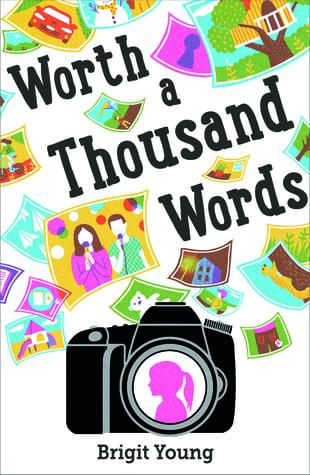 Blog - Laurie Morrison: Writer, Reader, Teacher